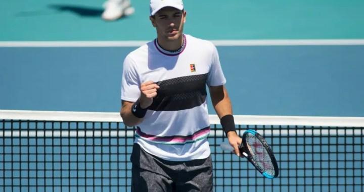 "Borna Coric will play in the fourth round of ""Masters"" in Miami"