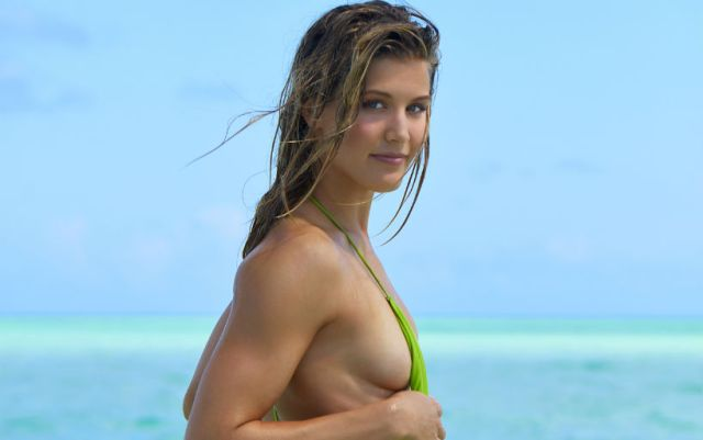 Fox plans to make a film about Eugenie Bouchard