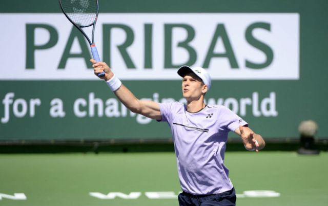 Hubert Hurkacz: I understood that I had to show my best tennis