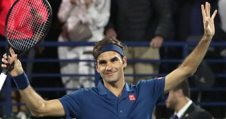 Roger Federer: Being Roger Federer is not so difficult
