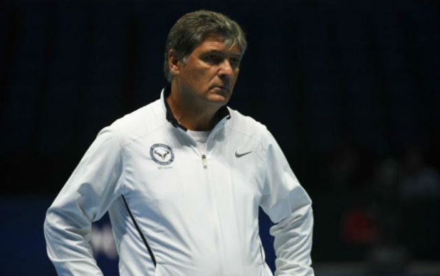 Tony Nadal: Now only rich and young can play tennis