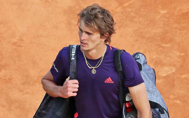 Alexander Zverev: Everyone knows that against Nadal on the ground can not be easy