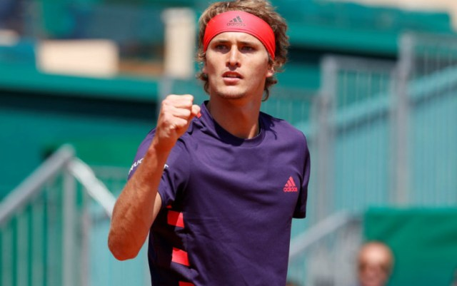 Alexander Zverev: I do not feel any connection with Russia