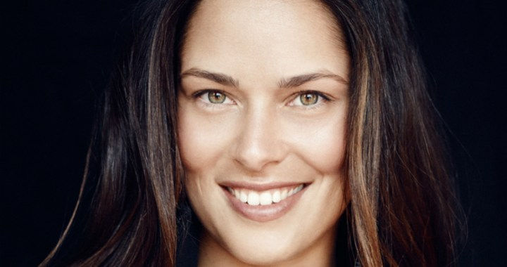 Ana Ivanovic became the heroine of Mastercard commercial