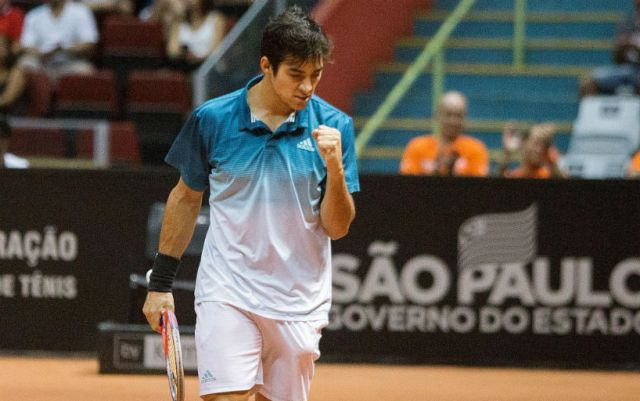 Christian Garin became a triumphant tournament in Houston