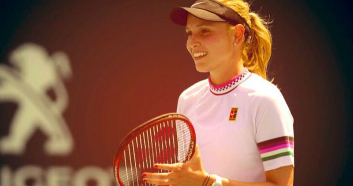 Donna Vekic: Osaka can continue to dominate