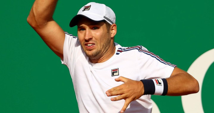 Dusan Lajovic became the semifinalist of the Masters in Monte Carlo