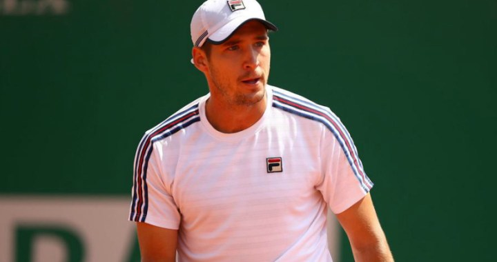 Dusan Lajovic: For the first time played in the final and got valuable experience