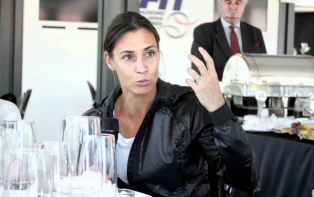 Flavia Pennetta: Final is very important for Fognini