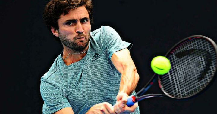 Gilles Simon: I was surprised that he played so well