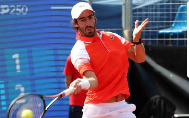Pablo Cuevas: Victory over Cilic is very important to me