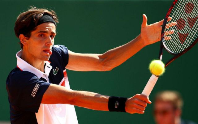 Pierre-Hugues Herbert: Glad this victory, but should not be in the clouds