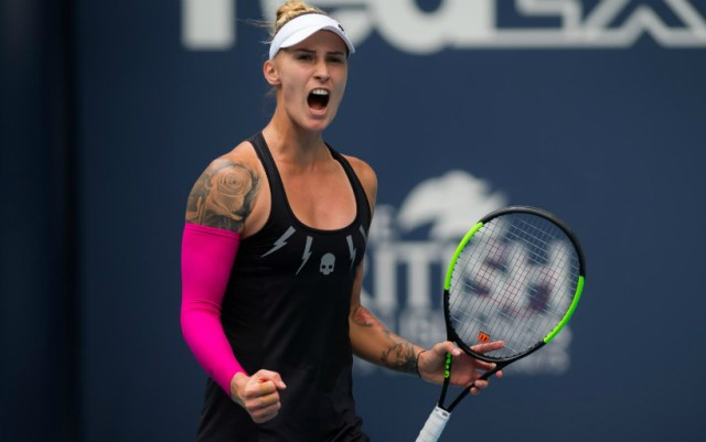 Polona Hercog  became the champion of the competition in Lugano