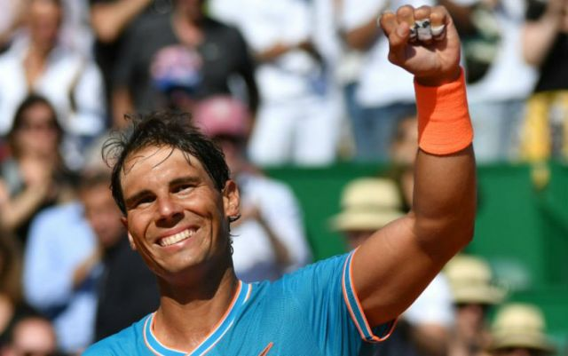 Rafael Nadal: Always surprised when Novak loses