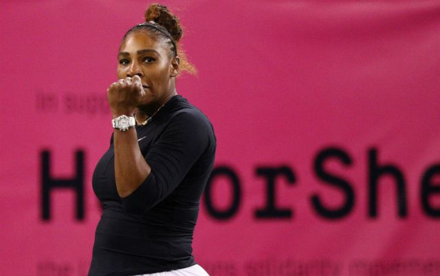 Serena Williams has launched her own investment fund