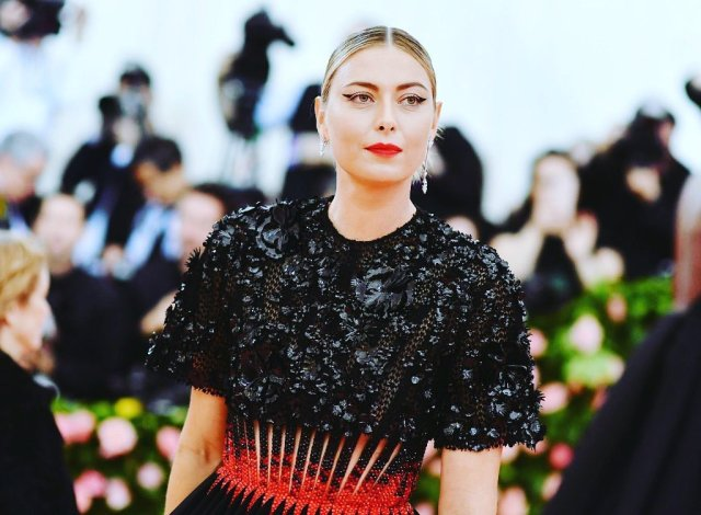 Maria Sharapova's Net Worth – 2019 Updates