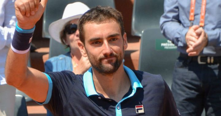 Marin Cilic successfully began his performance at Roland Garros
