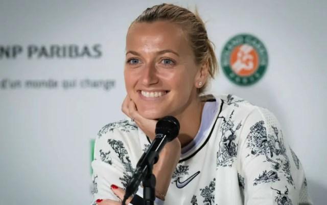 Petra Kvitova: I do not need to prove anything to anyone