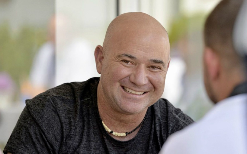 Andre Agassi: I hope Steffi will not leave me_5d03908724e10.jpeg