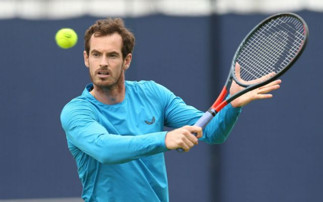 Andy Murray: Do not be surprised if the lot will bring me and my brother