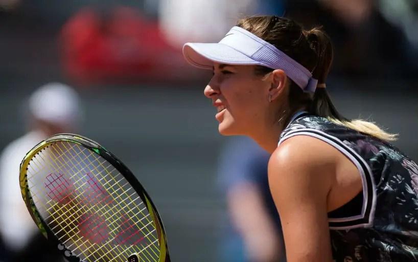Belinda Benchich won the opening match at the Mallorca Open tournament_5d07bcce95e86.jpeg