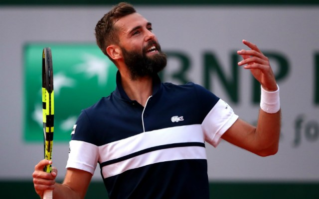 Benoit Paire: ATP should not force us to play in such conditions