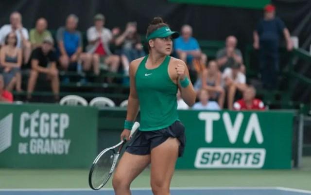 Bianca Andreescu will not play at Wimbledon