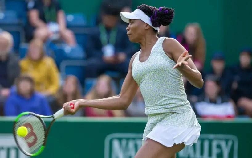Birmingham. Venus Williams will fight Jiang Wang for reaching the quarter-finals_5d0a43f8bfe1b.jpeg