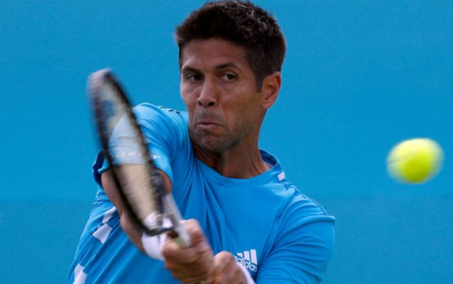 Eastbourne Fernando Verdasco Defeated by Sam Querrey