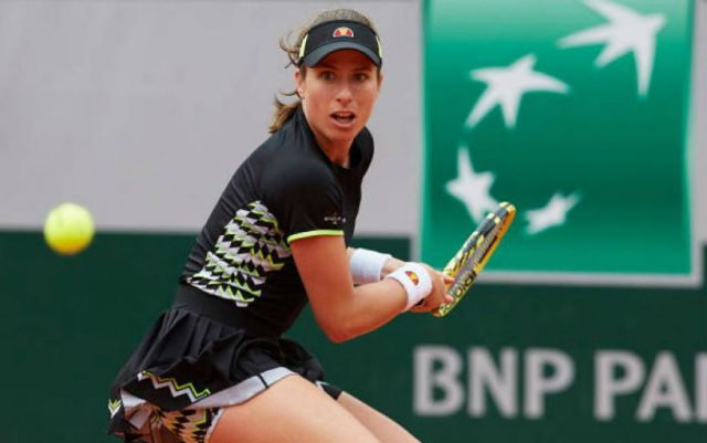 Johanna Konta: Vondrousova can read the game very well