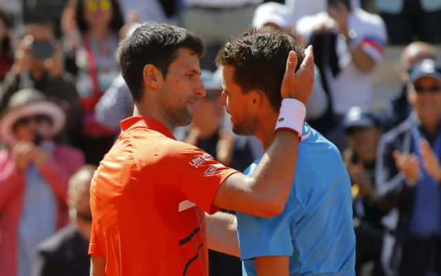 Novak Djokovic: I do not intend to make excuses