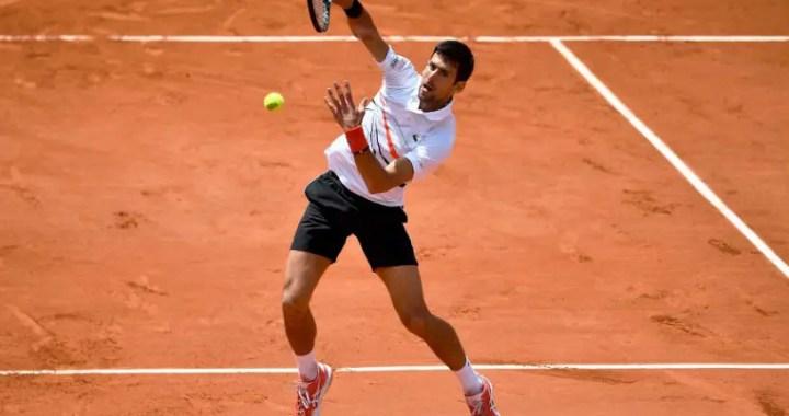 Novak Djokovic won't play until Wimbledon