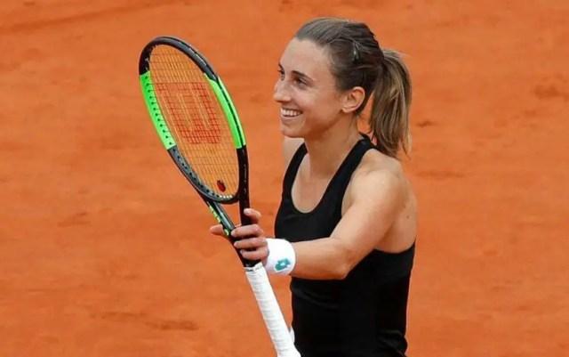 Petra Martic: Vondrousova deserved this victory