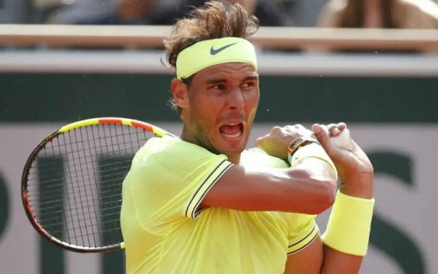 Rafael Nadal: Wimbledon organizers are doing wrong