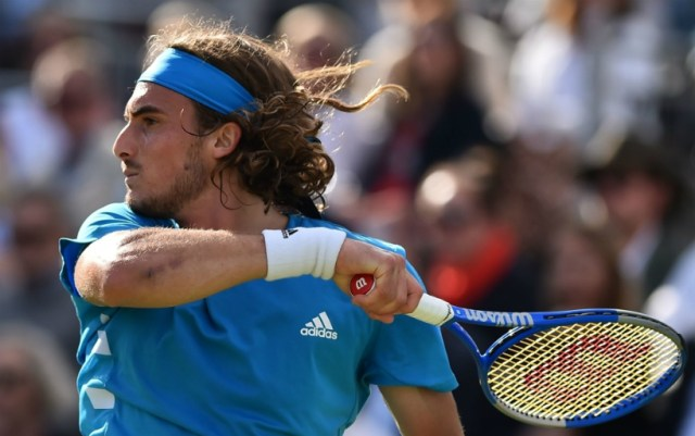 Stefanos Tsitsipas: Maybe I will never be able to beat Auger