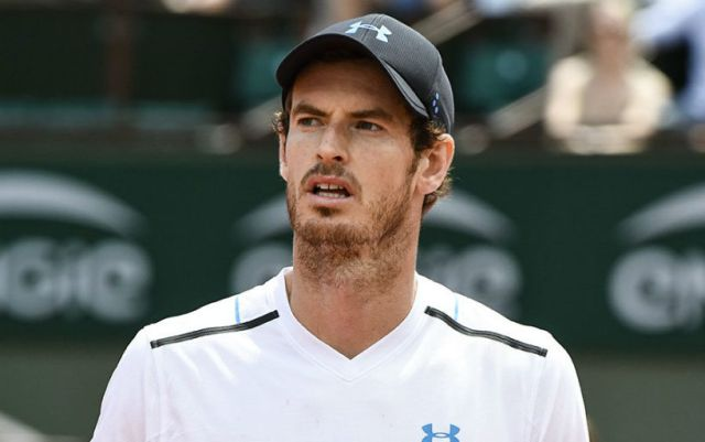 Andy Murray: I have not yet decided to participate in the singles at the US Open