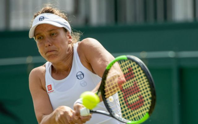 Barbora Strycova: I learned to control my emotions