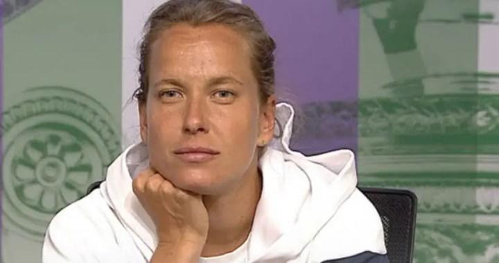 Barbora Strycova: Serena had the best match in the tournament