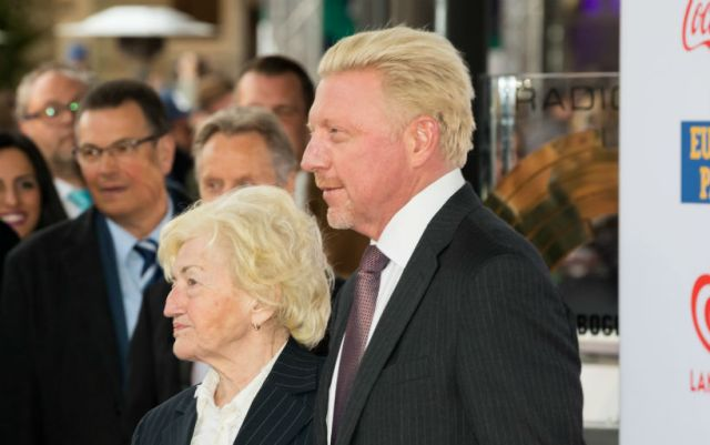 Boris Becker: Federer – the most popular athlete in the world