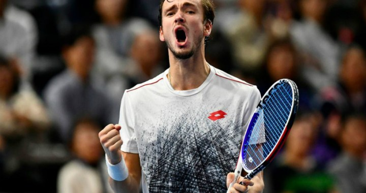 "Daniil Medvedev will play in the third round of the ""major"" in London"