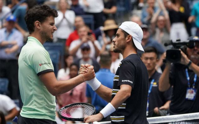 Dominic Thiem: Nothing bad happened