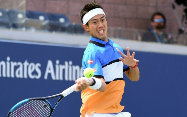 Kei Nishikori: I want to win Masters and Grand Slam tournaments