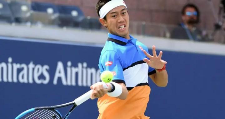 Kei Nishikori: I want to win Masters and Grand Slam tournaments