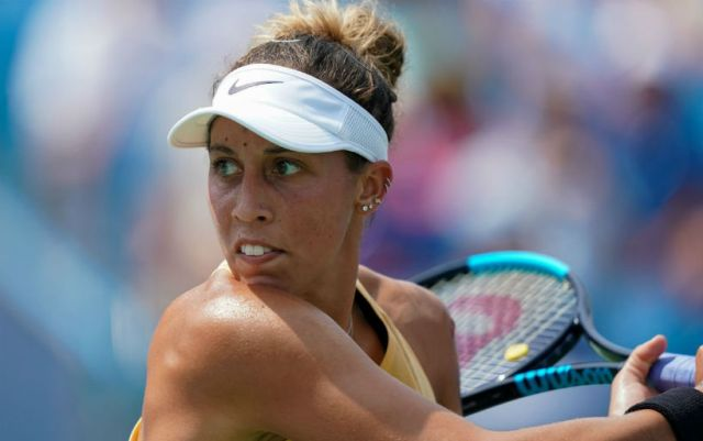 Madison Keys: I want to perform well at US Open