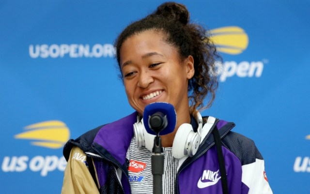Naomi Osaka: Of course, I will watch the match between Serena and Sharapova, everyone in New York will be