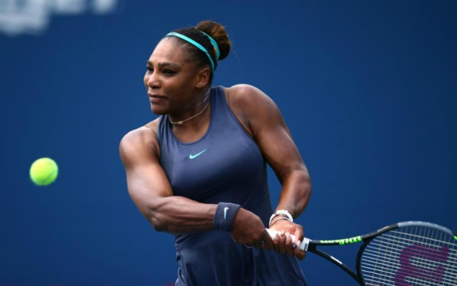Serena Williams will perform at the Auckland tournament in 2020