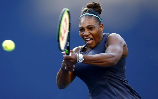 Serena Williams will play in the final tournament in Toronto
