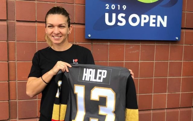 Simona Halep: Tried to copy Justine Henin style