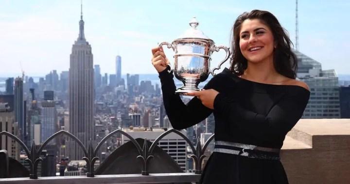 Bianca Andreescu vs. Serena Williams | US Open 2019 Finals Highlights