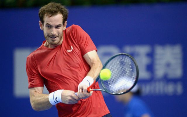 Andy Murray: Now I give myself more time to relax